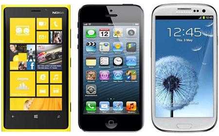 картинки сенсорные телефоны