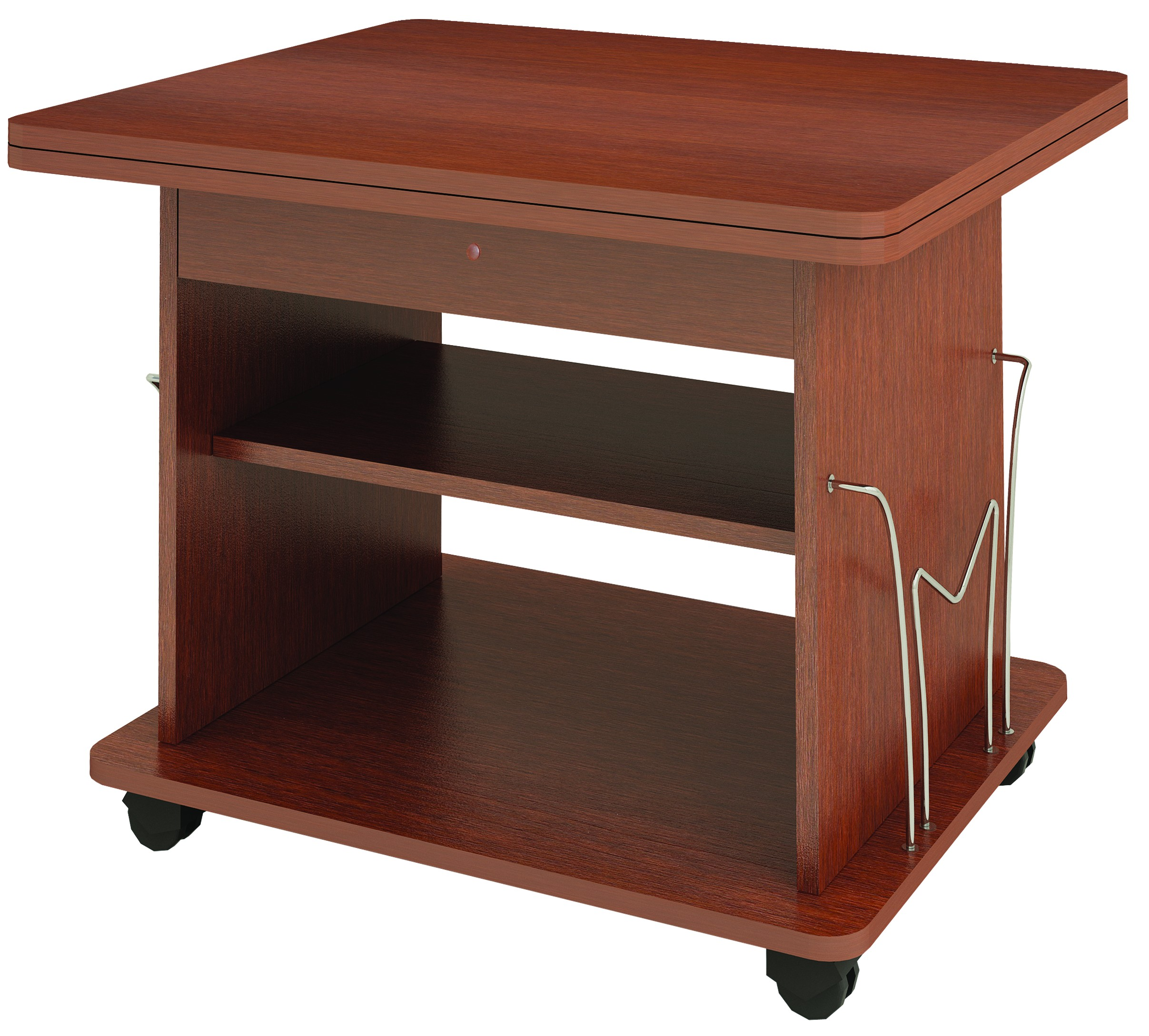 купить белый письменный стол прованс