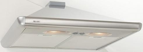 Основные характеристики: производительность 420 м3/час, ползунковое управление, алюминиевый фильтр, галоген