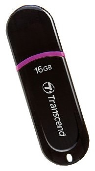 Флеш диск USB Transcend _16Gb JetFlash 300