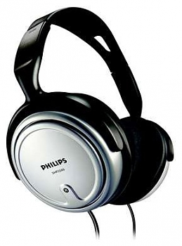 Наушники Philips shp 2500 мониторные