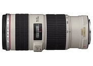 Фотообъектив Canon EF 70-200 mm f/4L IS USM