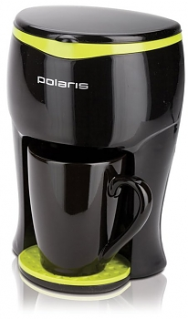 Кофеварка Polaris PCM 0109