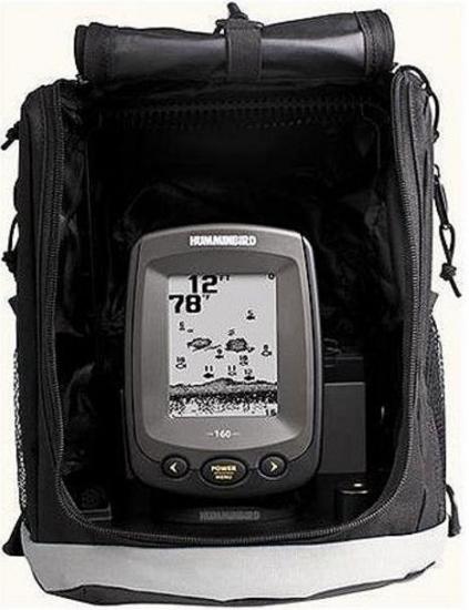 humminbird 160 portable цена