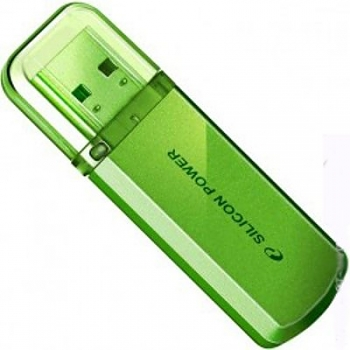 Флеш диск USB Silicon Power 4Gb Helios 101