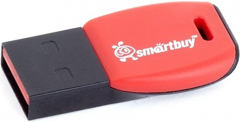 Флеш диск USB SmartBuy 4Gb Cobra