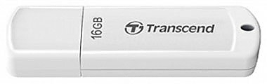 Флеш диск USB Transcend 16Gb JetFlash 370