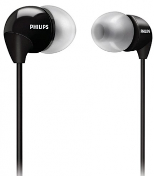 Наушники Philips SHE 3590BK