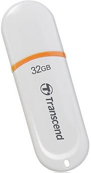 Флеш диск USB Transcend 32Gb JetFlash 330