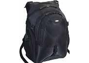"Рюкзак Targus TEB01 15.4"" Campus Backpack Black Nylon"