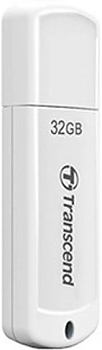 Флеш диск USB Transcend 32Gb JetFlash 370