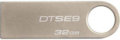 Флеш диск USB Kingston 32 Gb SE9H
