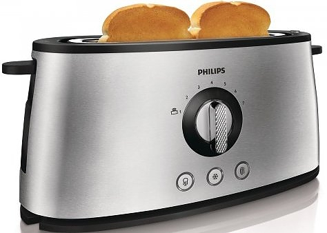 Тостер Philips HD 2698/00