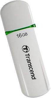Флеш диск USB Transcend 16GB JetFlash 620 Green