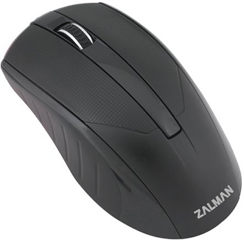Мышь Zalman ZM-M100 Optical Black Usb