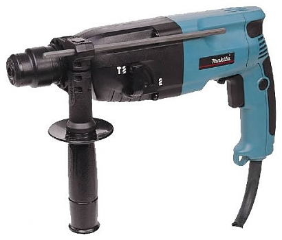 Перфоратор Makita HR2440 SDS-Plus 780Вт