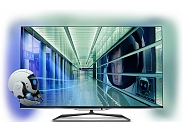 Телевизор 3D LED Philips 42PFL7008S T01157768
