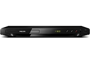 Плеер DVD Philips DVP3650K/51