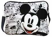 Сумка для ноутбука Cirkuit Planet DSY LB3011 LAPTOP BAG MICKEY COMIC 15