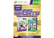 Игра для Xbox 360 Kinect Sports Ultimate (4GS-00019)