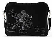 Сумка для ноутбука Cirkuit Planet LB3014K LAPTOP BAG MICKEY silver 11