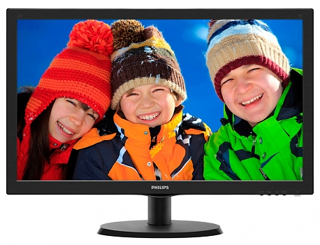 Монитор ЖК Philips 193V5LSB2
