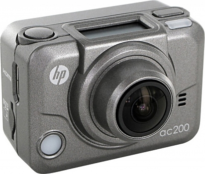 Видеокамера HP ac200 Action Cam