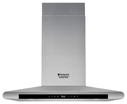 Вытяжка Hotpoint-Ariston HLC 6.8 AT X/HA