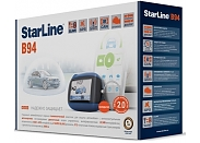 Автосигнализация Starline B94 2 CAN GSM / GPS 2 Slave