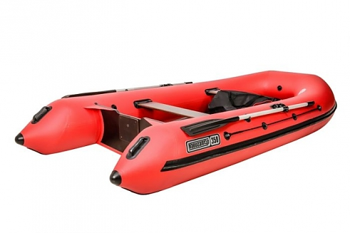 лодка навигатор 350
