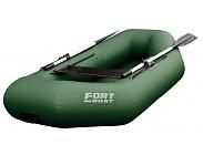 fort boat 240l лодка