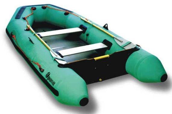 лодка пвх орион фото
