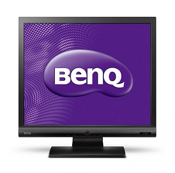 Монитор ЖК Benq BL702A Black TN LED