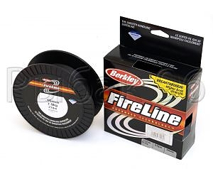 Леска BERKLEY FireLine Smoke 0.17 270м EFLEP17-42 1013076
