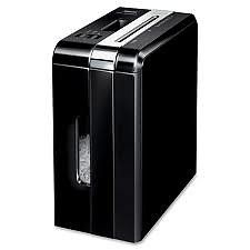 Шредер Fellowes PowerShred DS-1200Cs