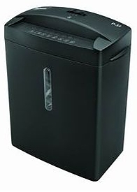 Шредер Fellowes PowerShred P-33
