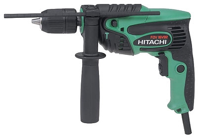 Дрель Hitachi FDV16VB2-NA БЗП