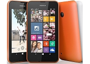 Смартфон Nokia 530 Lumia Dual Orange ОТК