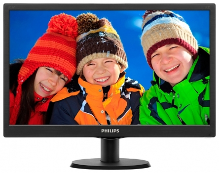 Монитор LED Philips 203V5LSB26