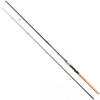 Спиннинг MIKADO Amberlite Light Spin 240 (5-22г)