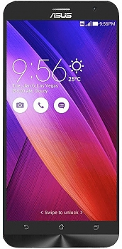 Смартфон Asus Zenfone 2 ZE551ML 32Gb черный