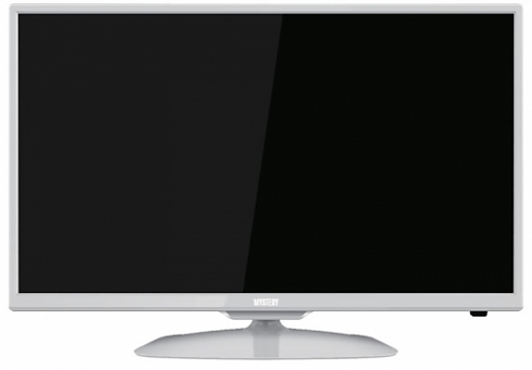 Телевизор LED Mystery MTV-2431LT2 white