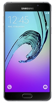 Смартфон Samsung Galaxy A7 SM-A710F black DS