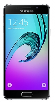 Смартфон Samsung Galaxy A3 SM-A310F black DS