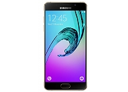 Смартфон Samsung Galaxy A5 SM-A510F (2016) gold DS