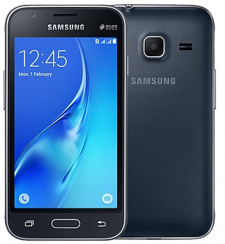 Смартфон Samsung Galaxy J1 mini SM-J105H black