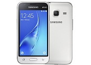 Смартфон Samsung Galaxy J1 mini SM-J105H (2016) white