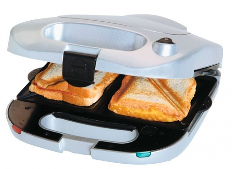 Сэндвич-тостер Steba