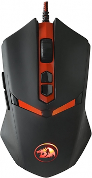 Мышь Redragon Nemeanlion 3000 dpi