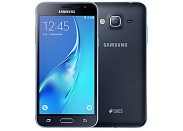 Смартфон Samsung Galaxy J3 SM-J320 (2016) Black